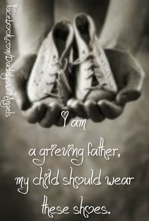 My child should wear these shoes.